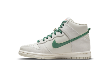 """Nike Dunk High SE """"First Use Pack - Green Noise"""" GS DD0733-001"""