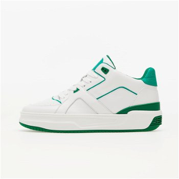 Just Don Just Don Courtside Low JD3 White/ Green 31JUSQ03 218550